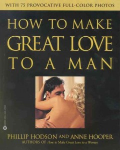How to make great love to a man cover image