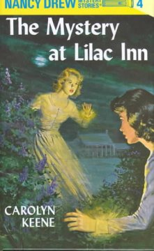 The mystery at Lilac Inn cover image