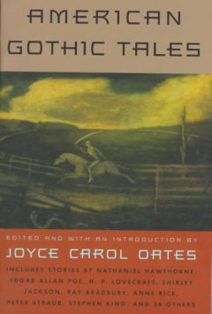American gothic tales cover image