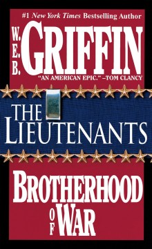 The lieutenants cover image