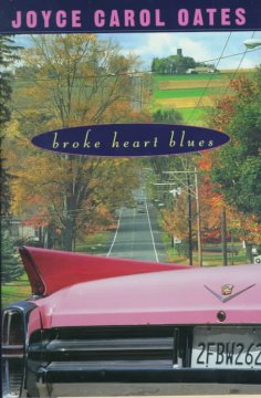 Broke heart blues cover image