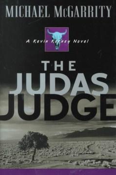 The Judas judge : a Kevin Kerney novel cover image