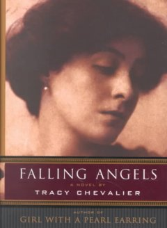 Falling angels cover image