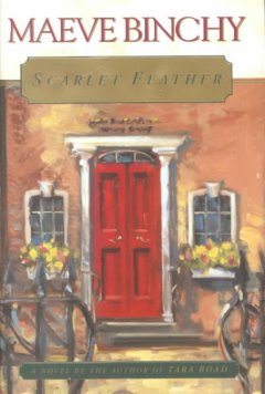 Scarlet Feather cover image