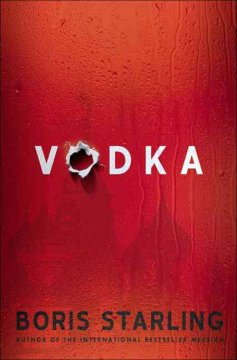 Vodka cover image