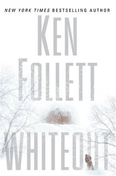 Whiteout cover image