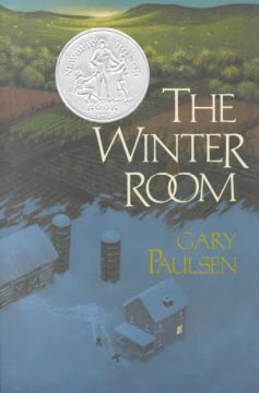 The winter room cover image