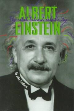Albert Einstein cover image
