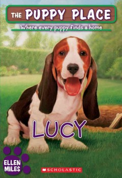 Lucy cover image
