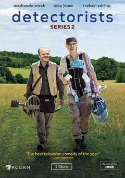 Detectorists. Season 2 cover image