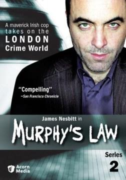 Murphy's law. Season 2 cover image