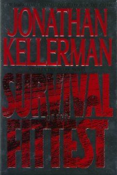 Survival of the fittest cover image