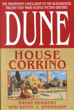Dune. House Corrino cover image