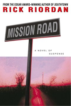 Mission road cover image