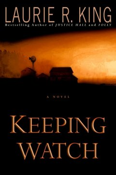 Keeping watch cover image