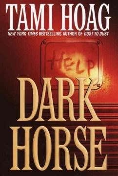 Dark horse cover image