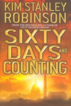 Sixty days and counting cover image