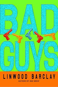 Bad guys cover image