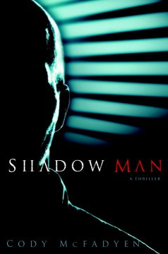 Shadow man cover image