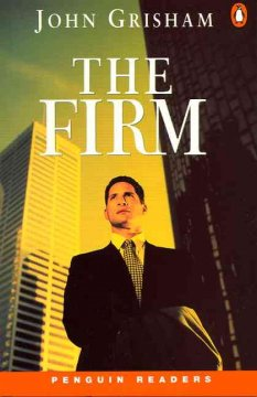The firm cover image