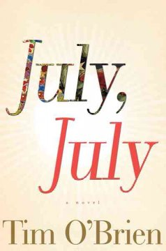 July, July cover image