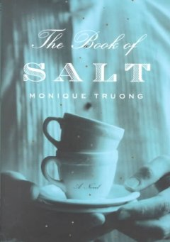 The book of salt cover image
