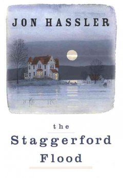 The Staggerford flood cover image