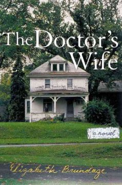 The doctor's wife cover image