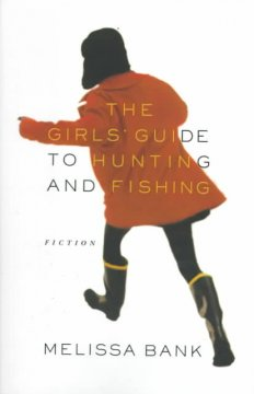 The girls' guide to hunting and fishing cover image