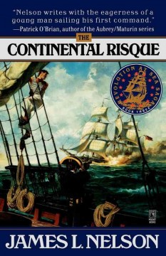The continental risque cover image