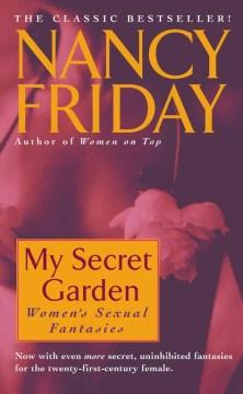 My secret garden : women's sexual fantasies cover image