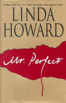 Mr. Perfect cover image