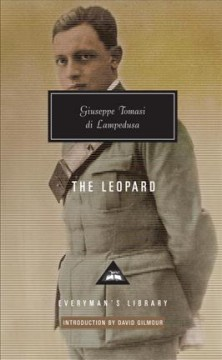 The leopard : with two stories and a memory cover image