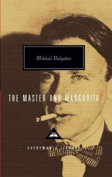 The master and Margarita cover image