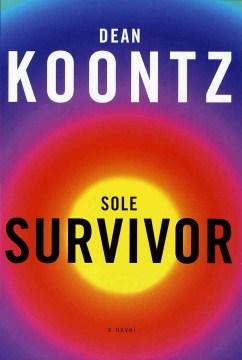 Sole survivor cover image