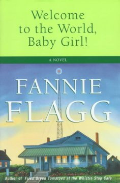 Welcome to the world, Baby Girl! cover image