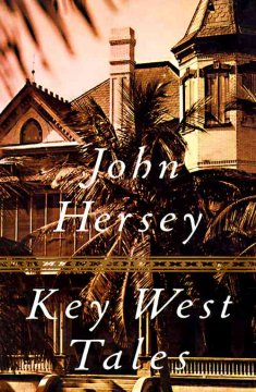 Key West tales cover image