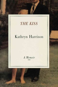 The kiss cover image
