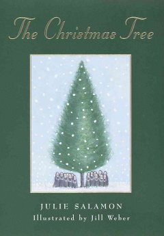 The Christmas tree cover image