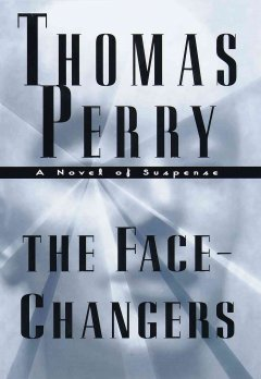 The face-changers cover image