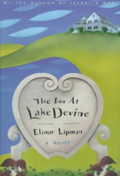 The Inn at Lake Devine cover image