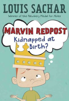 Kidnapped at birth? cover image
