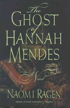 The ghost of Hannah Mendes cover image