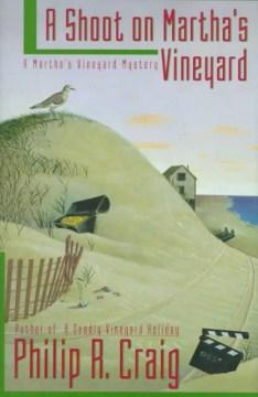 A shoot on Martha's Vineyard : a Martha's Vineyard mystery cover image