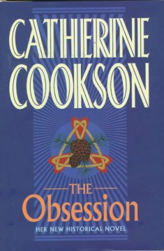 The obsession cover image