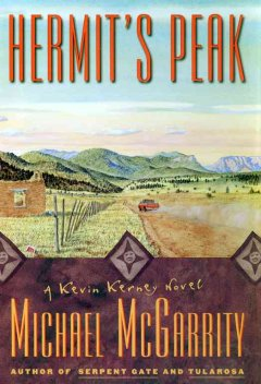 Hermit's Peak : a Kevin Kerney novel cover image