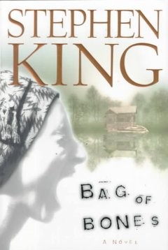 Bag of bones cover image