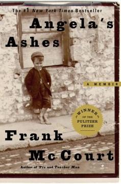 Angela's ashes : a memoir cover image
