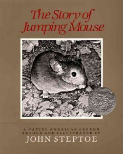 The story of Jumping Mouse : a native American legend cover image