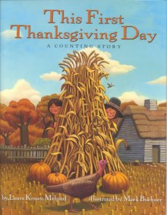 This first Thanksgiving Day : a counting story cover image